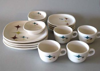 Jubilee by Syracuse & Syracuse Jubilee Dishes. I WANT! | VDH | Pinterest | Mid century ...