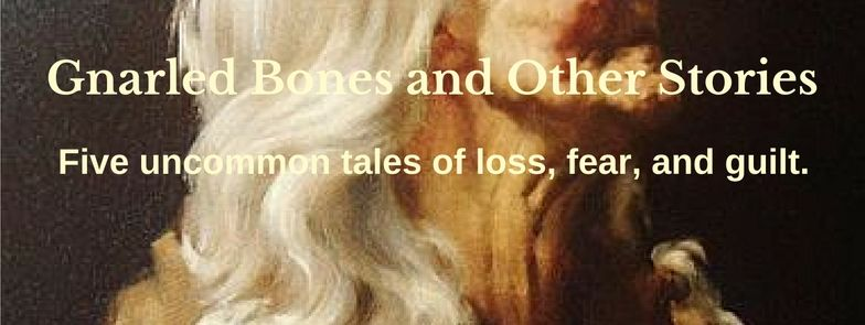 Come join my launch team for my first book, Gnarled Bones and Other Stories! You'll get a free copy of the book and access to giveaways and other goodies. https://www.facebook.com/groups/1446803658666416/