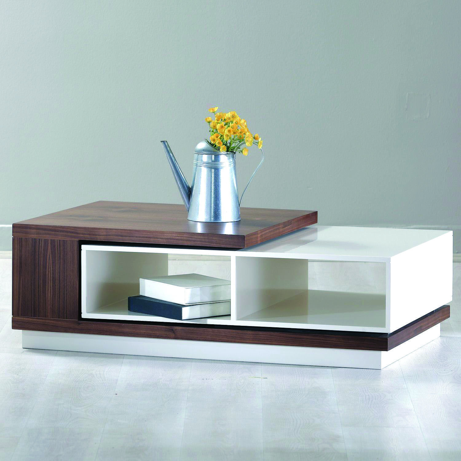 Iohomes Markham Contemporary 2 Drawer Coffee Table White Sale Coffee Tables Shop Buymorecoffee Com Coffee Table Coffee Table White Modern Coffee Tables