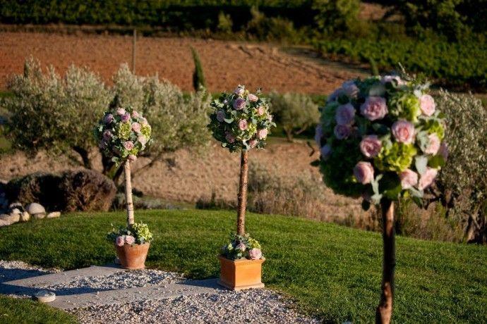 Organiser un mariage romantique autour de la rose, quelle douce inspiration - Page 2 sur 2 - Mariage.com
