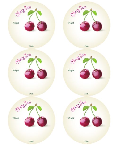 how to make pin cherry jam