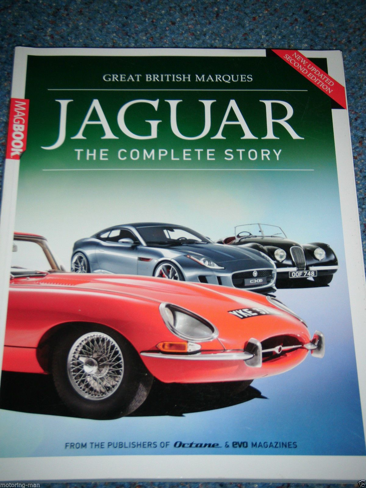e on by cars jaguar parts source heritage of future the workshop zero electric type lightweight
