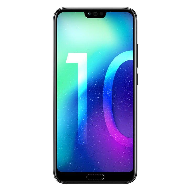 Huawei Honor 10 4g 64gb Dual Sim Black Eu 390 32 Honor Https Bestbuycyprus Com Huawei 20031 Honor 10 584 Dual Smartphone Dual Sim Samsung Galaxy Phone