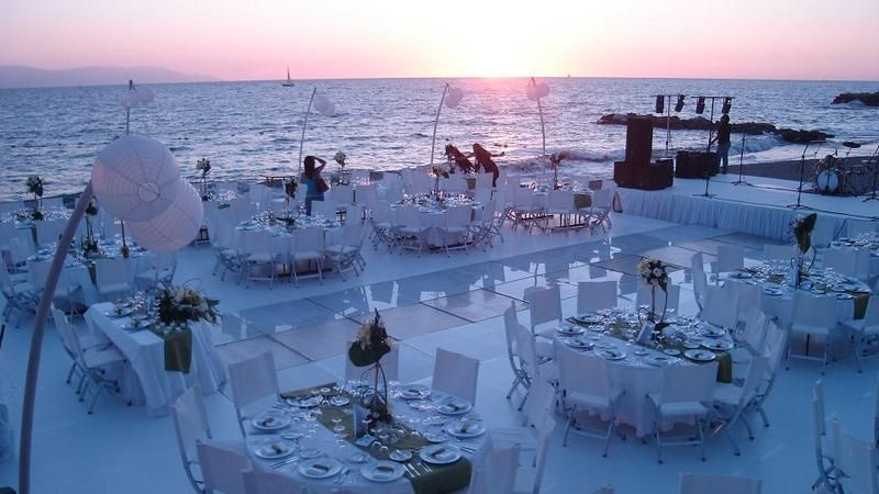 Destination Wedding Venue Ritz Carlton Cancun