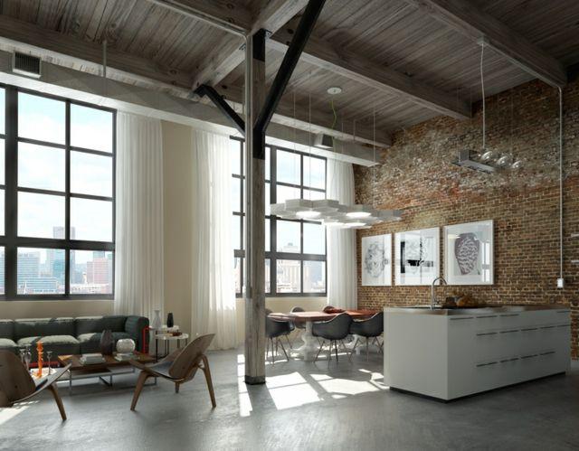 Bodenbelag Beton bodenbelag aus beton vorteile und nachteile im überblick prinz