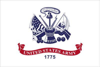 Image result for us army flag