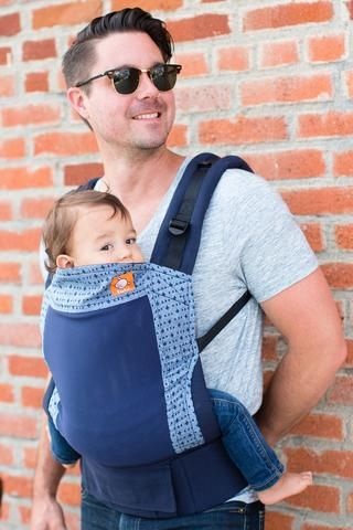 Tula Baby Carrier Is The Ultimate Baby Carrier Shop The New Mesh