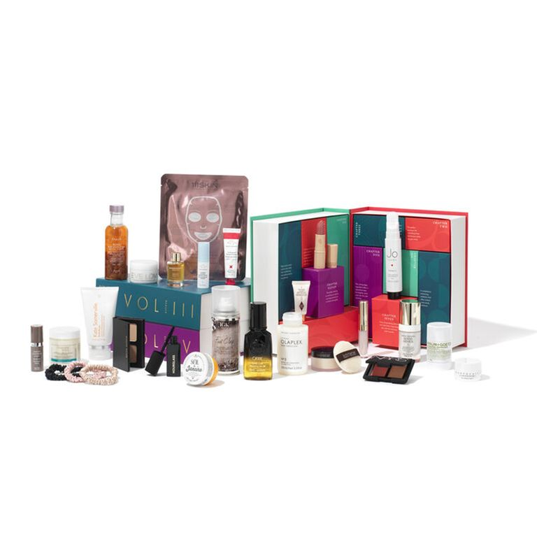 All of the best beauty advent calendars in the Black