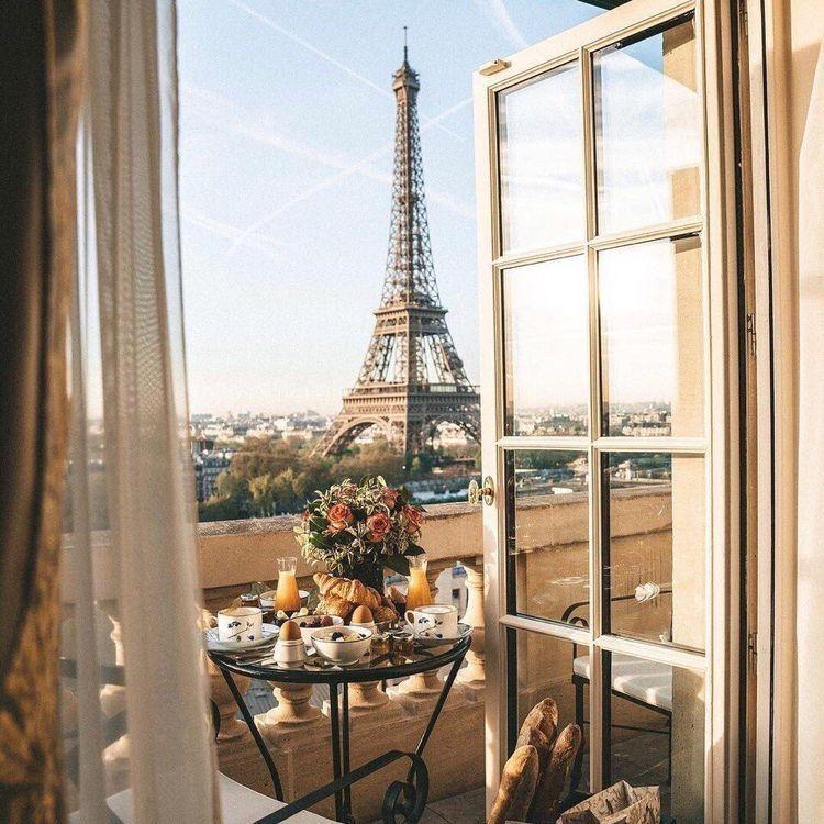 Ma Beaute Eiffel Tower Restaurant Paris Restaurants Paris Travel