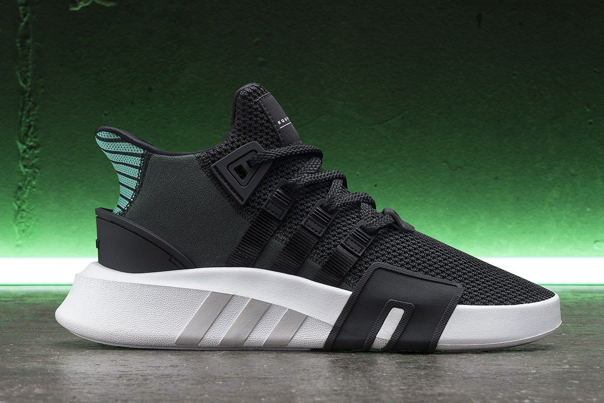 cheap for discount e2293 415fe adidas Originals EQT Basketball ADV - EUKicks.com Sneaker Magazine