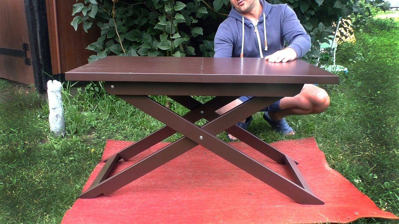 знаки услужливо простой столик для пикника своими руками фото всех направлений