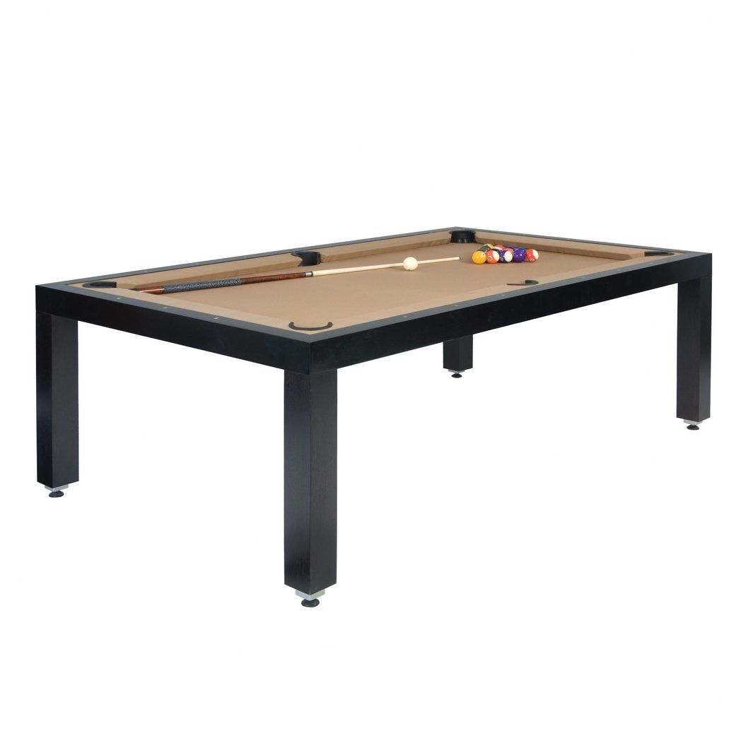 Aramith Fusion Wood Line Dining Pool Table In 2020 Pool Table Dining Table Pool Table Pool Table Room