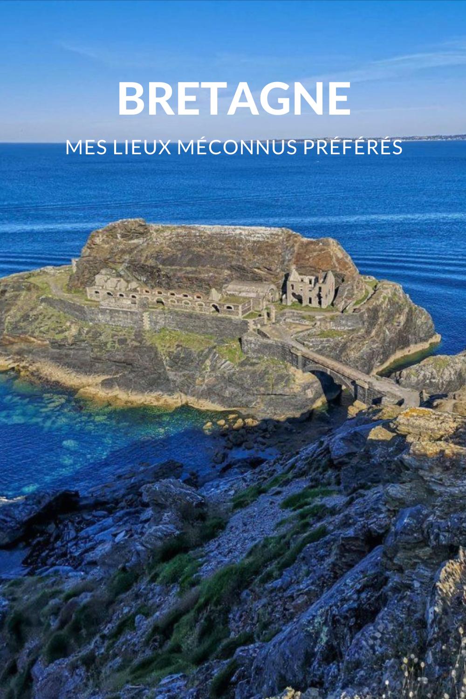 Bretagne Mes Lieux Meconnus Preferes Bretagne Paysage Bretagne Voyage En France