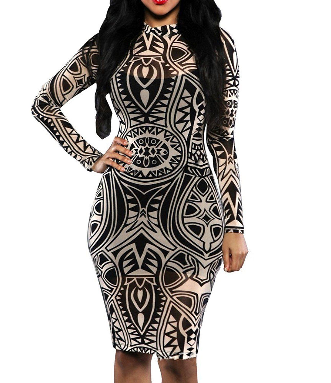 Kureas summer african dresses for women high elastic dashiki dress sho zim grocery