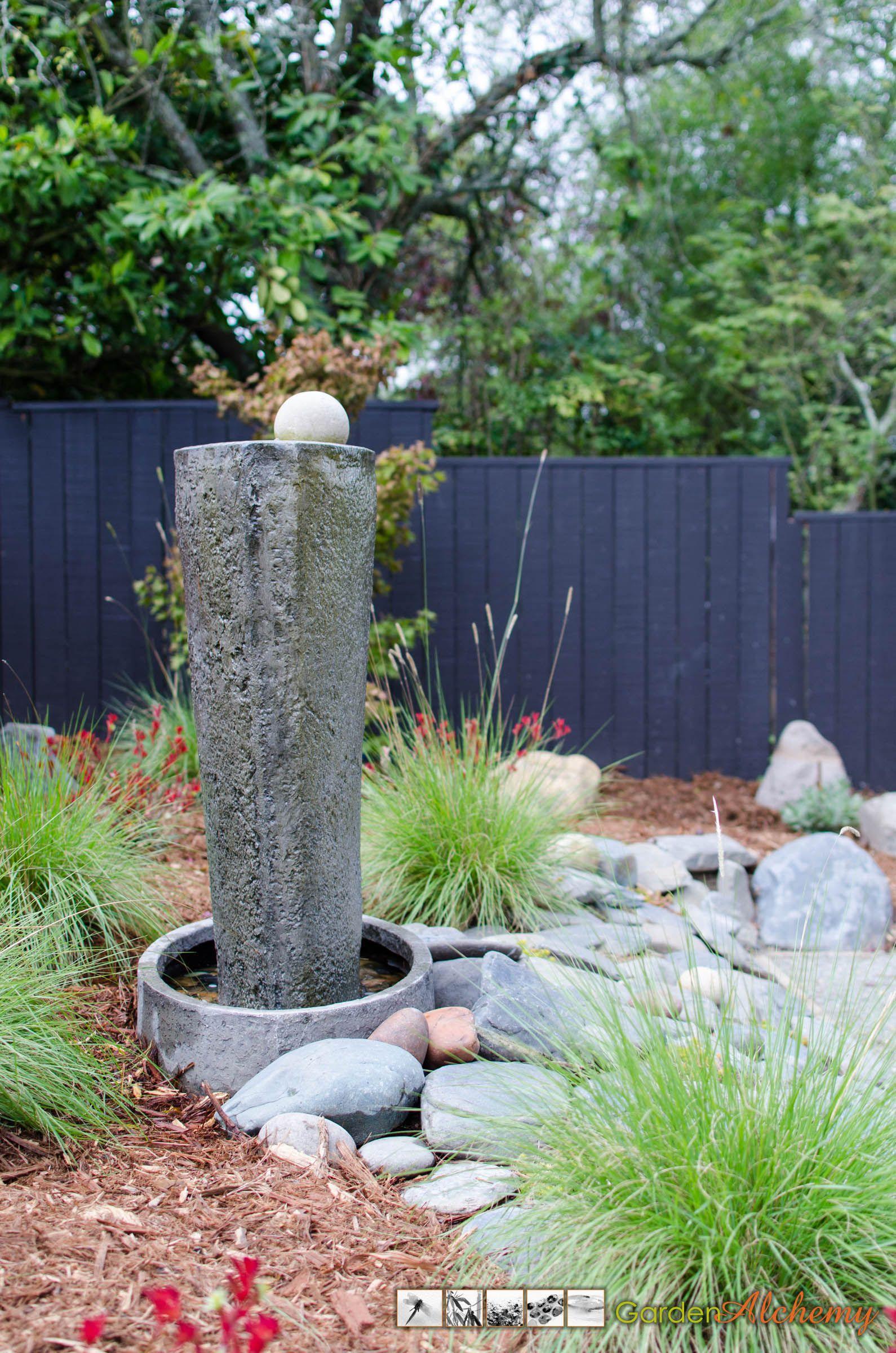 Gardenalchemy Biz Modern Sky Lounge Landscape Garden Design