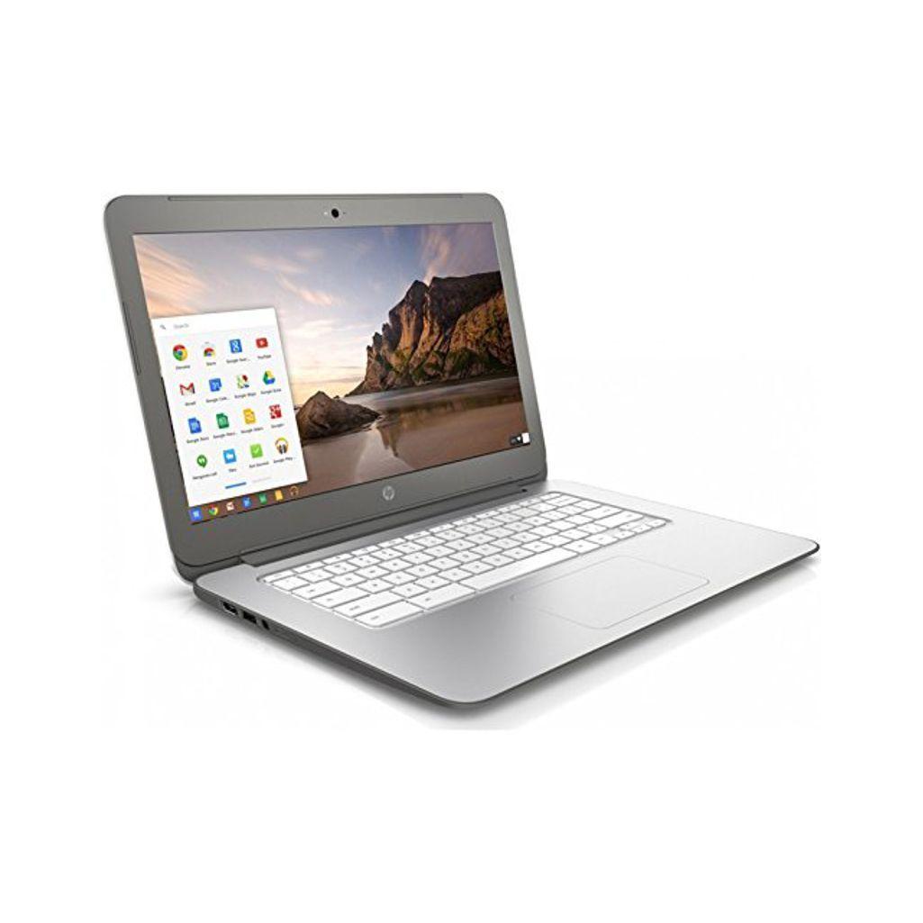HP 14x010nr 14Inch WLED HD Display, 16GB eMMC Chromebook