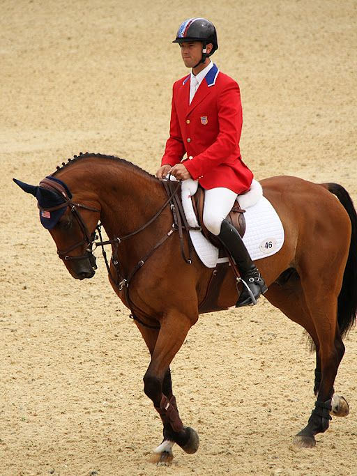 London 2012 Olympics Equestrian Event Team Usa Olympics