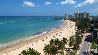 "Isla Verde... couldnt get more ""home"" than this!!!"