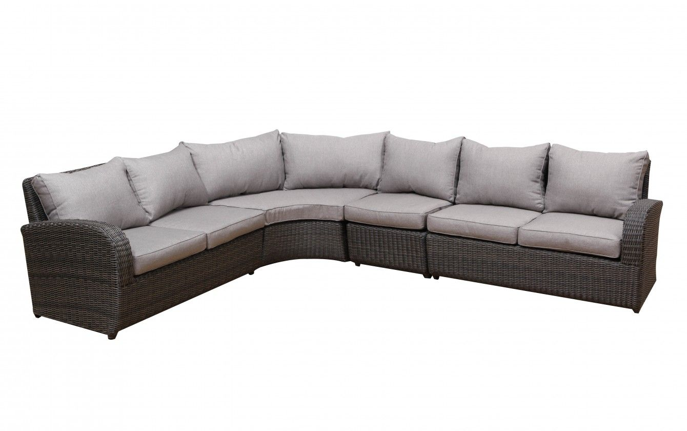 Havanna 6 Seater Outdoor Lounge Available At Drovers Inside Out