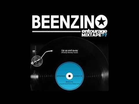 [안투라지 MIXTAPE #1] 빈지노 (Beenzino) - Up up and away (Prod by Shimmy Twice)