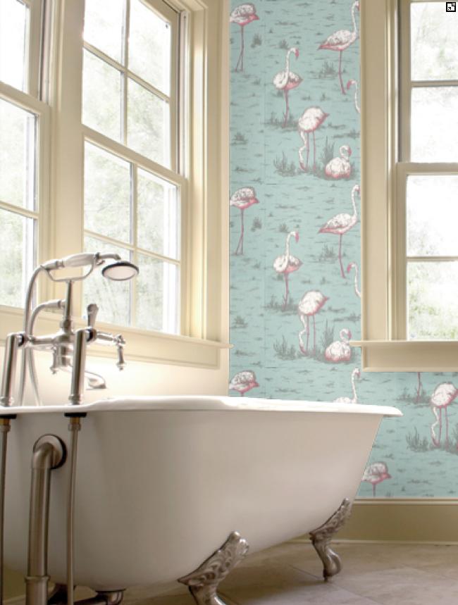 home inspiration equestrian style pinterest flamingo wallpaper flamingo and wallpaper. Black Bedroom Furniture Sets. Home Design Ideas