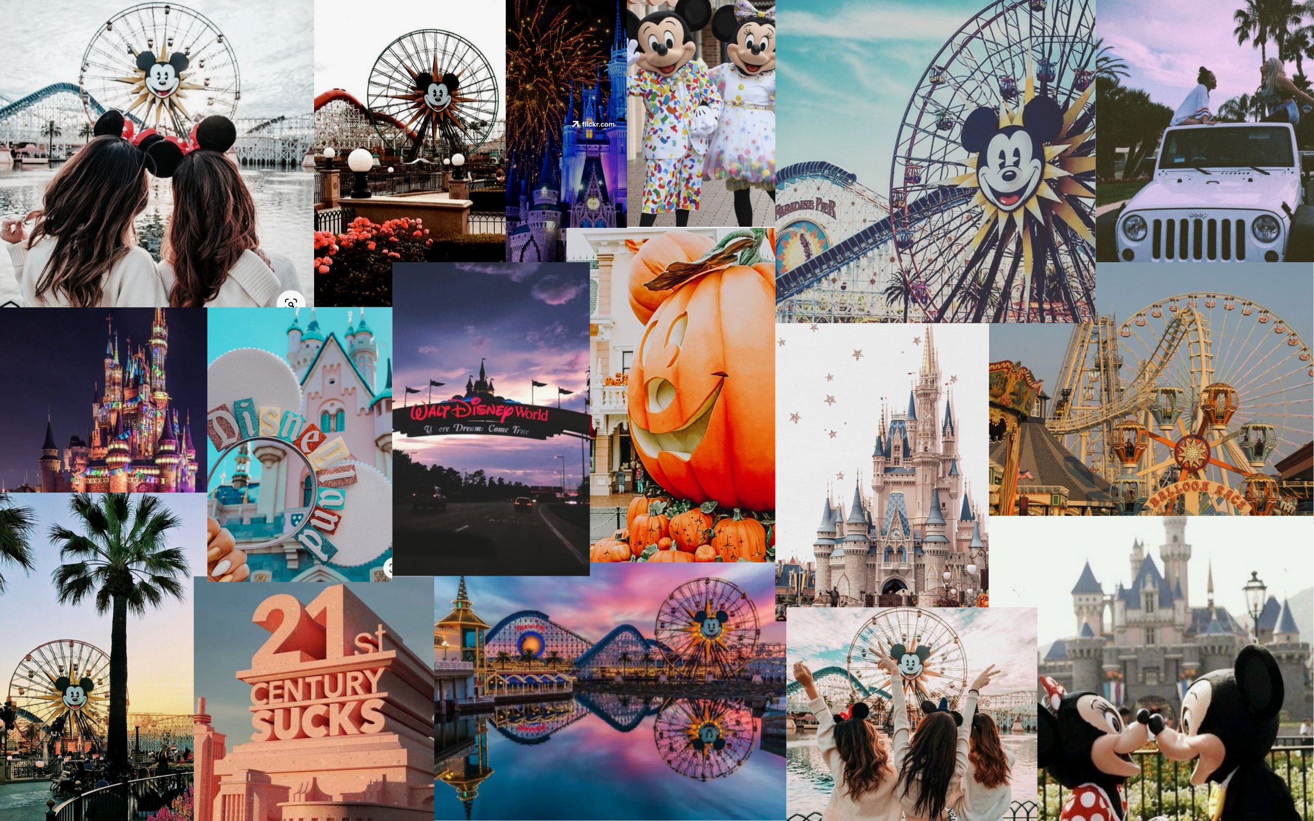Cute Wallpapers For Laptop Disney