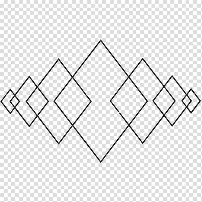 Geometric Diamond Shaped Illustration Transparent Background Png Clipart Circle Graphic Design Geometric Diamond Shapes