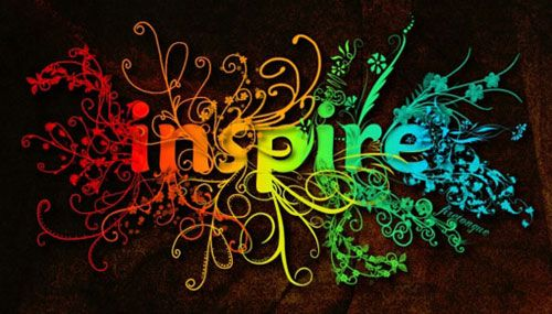 inspire...