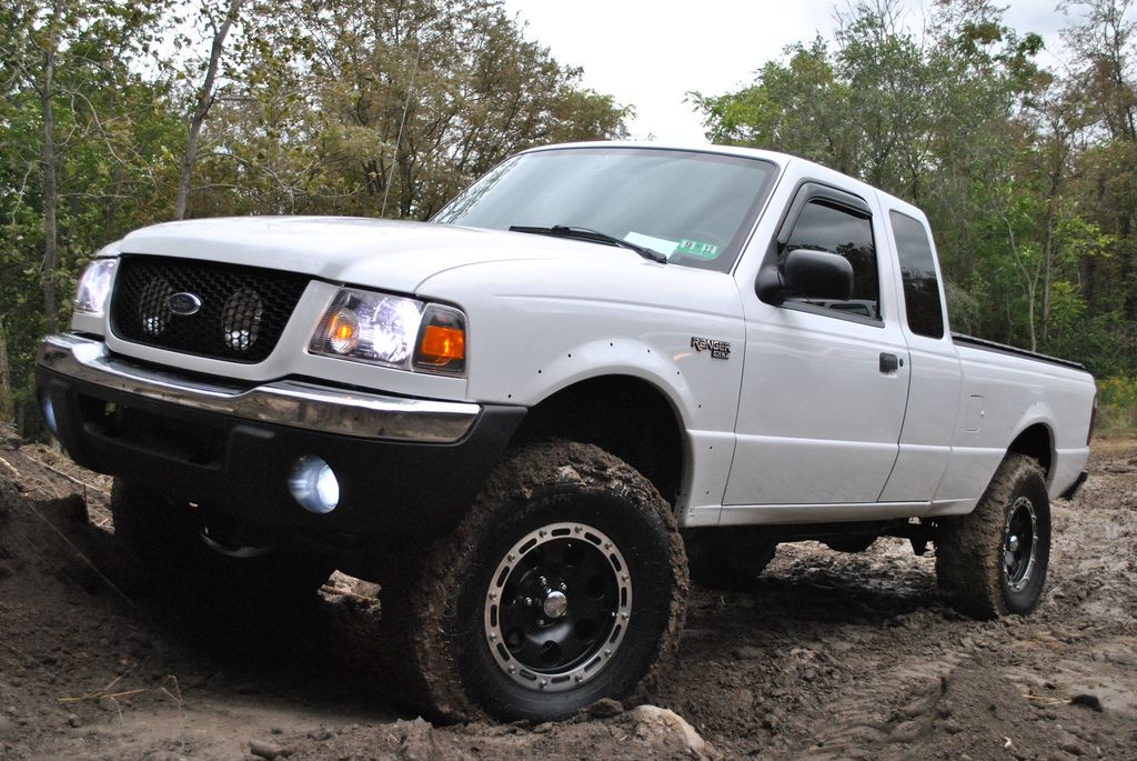 lifted ford ranger tires with a 3 inch lift mom mobile ford 32 Inch Tires Ford Ranger