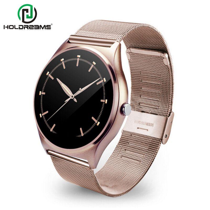 Holdreams us03 bluetooth smart watch sport health