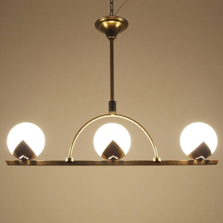 Único Tambor Cocina Iluminación Colgante Modelo - Ideas para Decorar ...