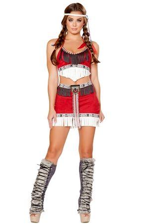 6d14d2e91b8 Lusty Tribal Temptress Costume  lingeriediva