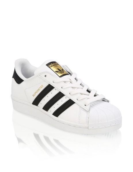adidas superstar up damänner weiß