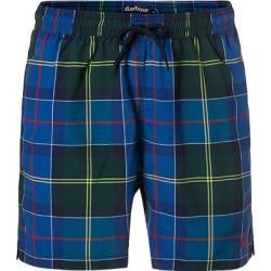 Photo of Barbour pantaloncini da bagno uomo, in microfibra, blu Barbour