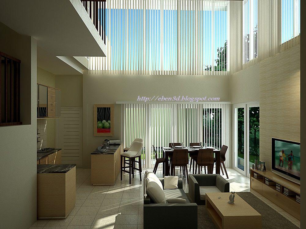 Jasa 3d Interior Untuk Pembuatan Aneka Proposal Project Agar Bisa