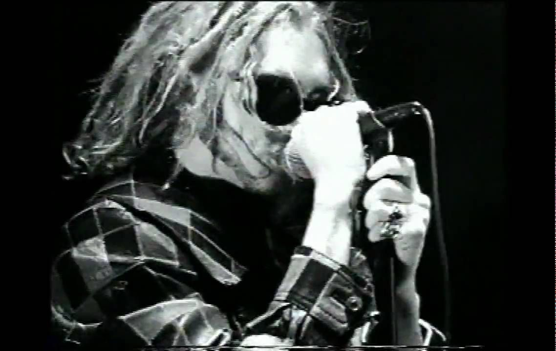 Alice In Chains Man In The Box Live Better Quality Alice