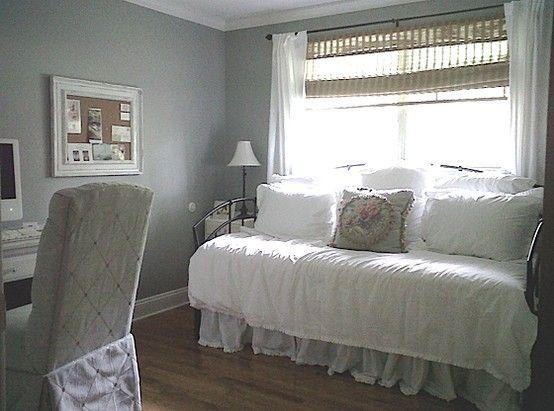 Best 25+ Office Guest Bedrooms Ideas On Pinterest