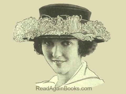 Eatons Catalogues 1920's Fashion : Hats - Eaton's Catalogue - https://www.youtube.com/watch?v=JgptO83cg3E