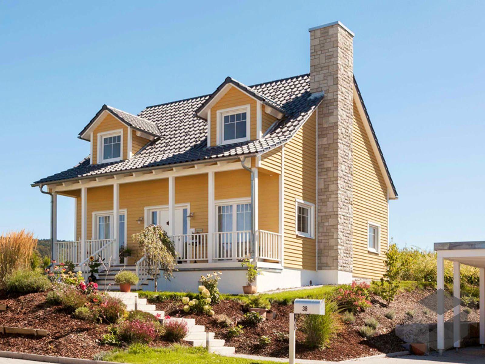 Bildergebnis Fur Amerikanische Veranda Bauplan Home Garden