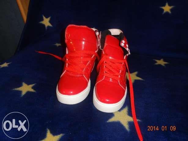 Buty Supra Czerwone Lakierowane Rozmiar 40 Jordans Sneakers Air Jordan Sneaker Air Jordans