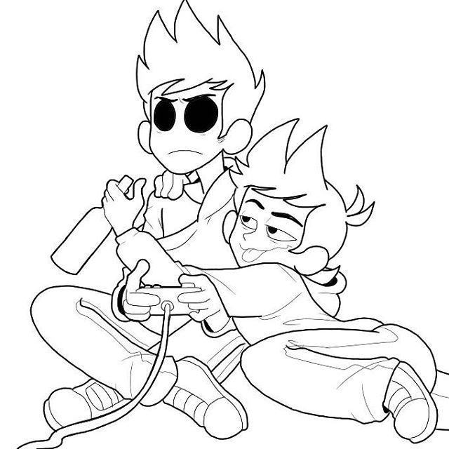tord i am at the boss level leave me alone  2