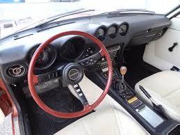 image result for car interior makeover 240z cool pinterest car