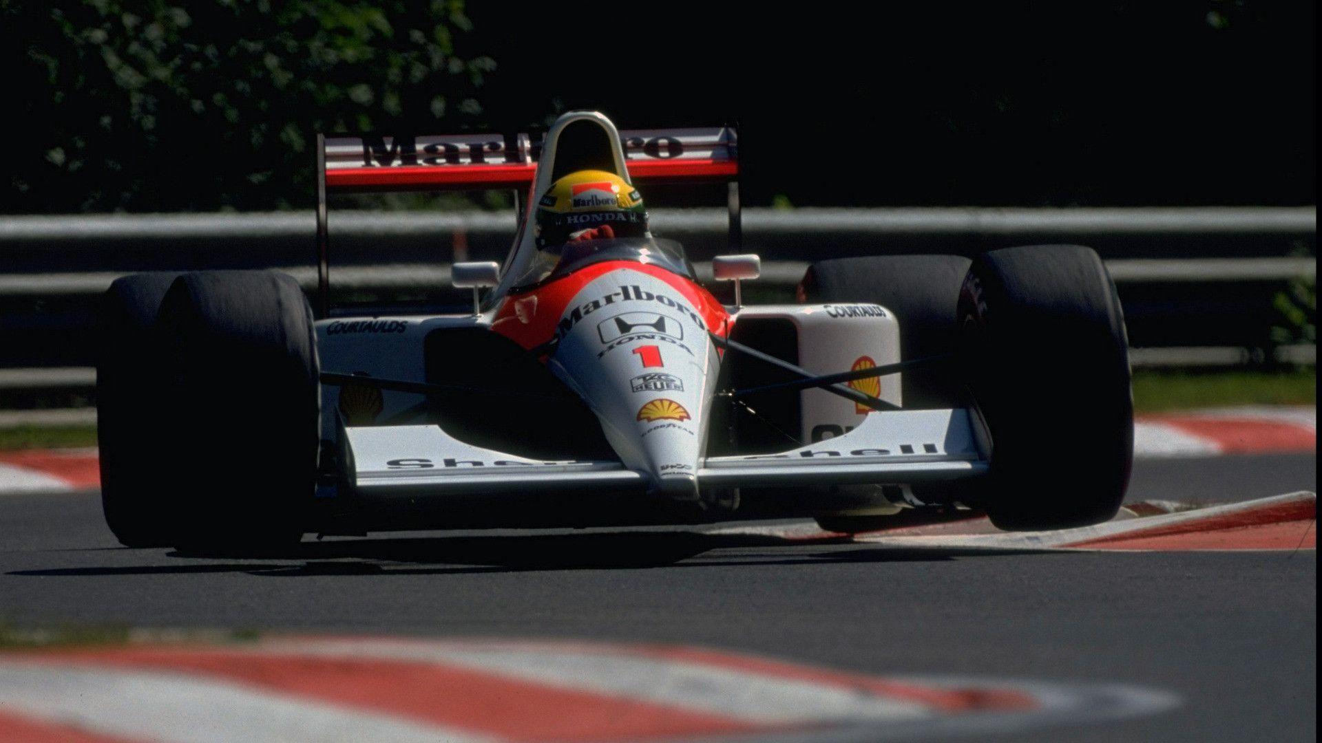Ayrton Senna Wallpapers Wallpaper Cave Ayrton Senna