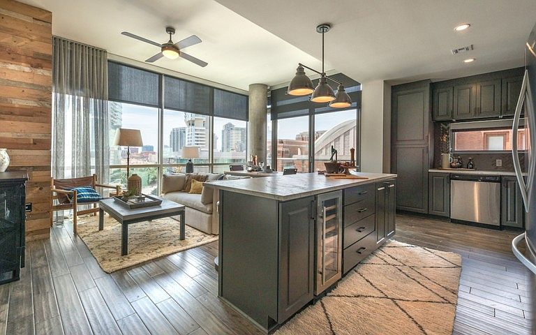 Ascent Victory Park Apartment Rentals Dallas Tx Zillow Home N Decor Luxury Apartments Dallas Luxury