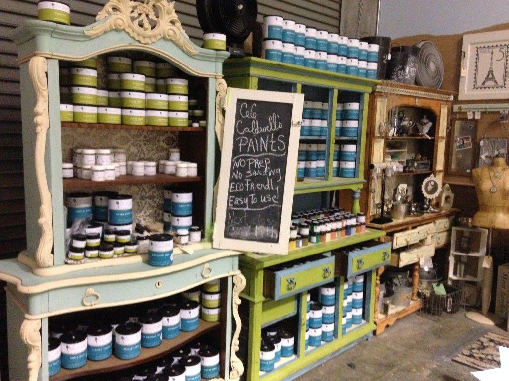 Decor Store Livermore: Our Store~Paris Flea Market