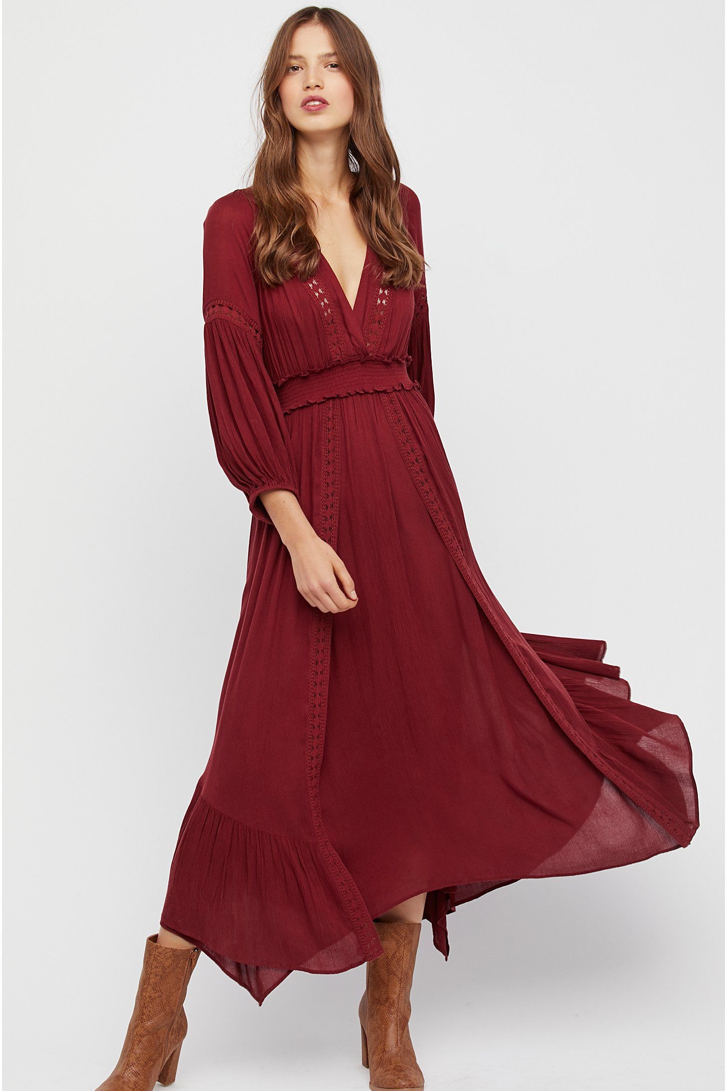 f342de9313 Shop our Marysia Maxi Dress at FreePeople.com. Share style pics with ...