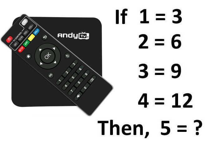 Pin by Emily Blunt on Andy TV Streaming Box Smart tv