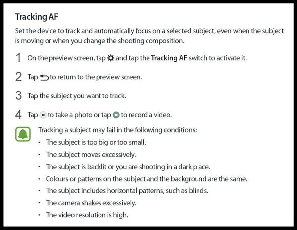 10 Reasons Your Samsung Galaxy Phone Is Taking Blurry Pictures Blurry Pictures Samsung Galaxy Phone Blurry