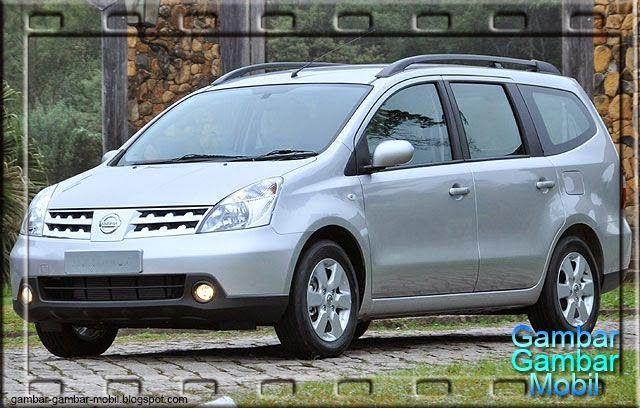 9500 Mod Bussid Mobil Nissan Grand Livina Gratis Terbaru