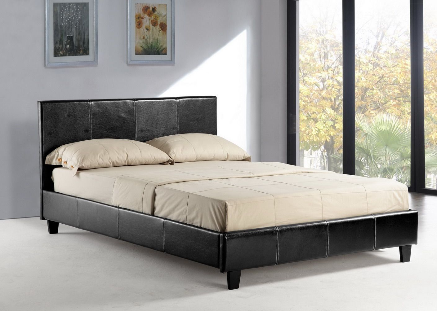 Attirant The Ultimate Guide To Buying A Double Bed
